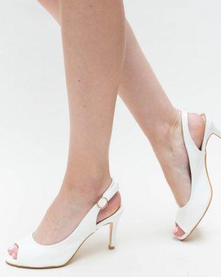 Pantofi Ork Albi
